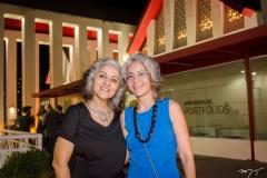 Patrícia Velozo e Lia de Paula (1)