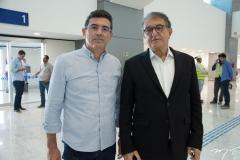 Alexandre Pereira e Arialdo Pinho