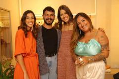 Inauguração studio Gabriela Fiuza