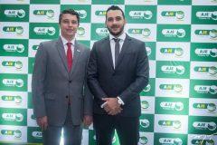 André Siqueira e Valdemir Alves