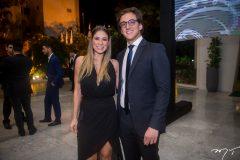 Beatriz Lima e Igor Fernandes