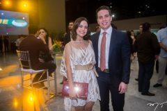 Rebeca e Pedro Gregori