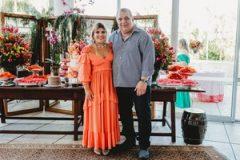 Ricardo Ayres de Moura e Gisela Vieira