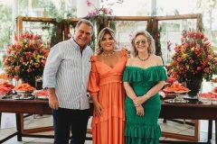 Jorio , Gisela Vieira, Graça da Escóssia,