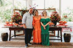 Jorio , Gisela Vieira, Graça da Escóssia
