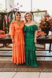 Gisela Vieira e Graça da Escóssia