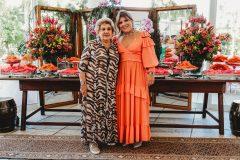 Consuelo Dias Branco e Gisela Vieira