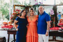 Aniversário de Gisela Vieira