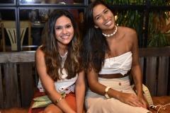 Keyle Nogueira e Debora Rodrigues