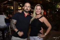 Márcio e Liliane Araujo