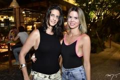 Rsquel Carneiro e Leylane Pinheiro