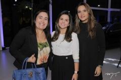 Alessandra Joca Livia Medeiras E Marina Vieira