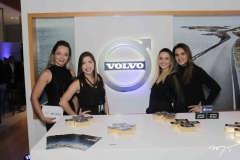 Gabriela Saldanha, Raynara Fernandes, Beatriz Bezerra E Marina Vieira