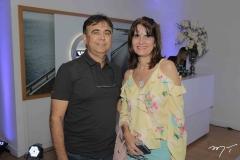 Gilberto E Daniela Costa