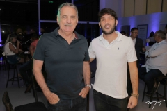 Marcos Torres De Melo E Renan Lima