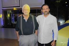 Renato Torrano E Paulo Parente