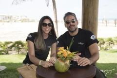 Yasmin Lima e Hermano Leão