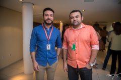 Márcio Castro e Daviel Rodrigues