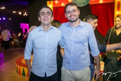 Marcel Pinheiro e Pádua Sampaio