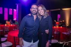 Tavinho e Suzana Carvalho