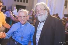Edmilson Cruz e Maestro Poty Fontenelle