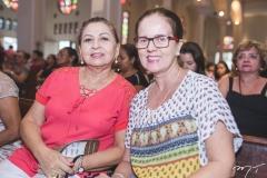 Etelvina Rios e Iranir Rocha