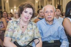 Lêda Maria e Souto Paulino