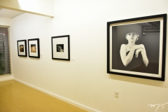 """Vernissage da exposição """"Grandes Olhares"""" no MFF"""