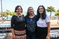 Josie-PicancoCarol-Barroso-e-Vera-Lima