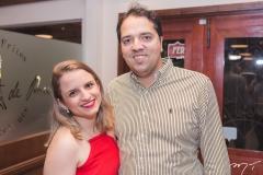 Lucila e George Rocha
