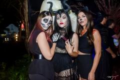 Louise Borges, Lara Lima e Larissa Mota