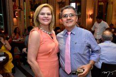 Eliana e Humberto Couto