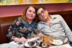 Monica e Adão Lopes