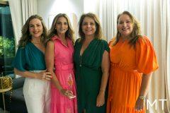 Suyane-Dias-Branco-Michele-Aragão-Claudia-Gradvohl-e-Luiziane-Cavalcante