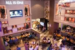 Hard Rock Cafe 48 Anos