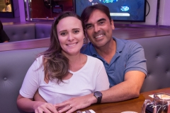 Mariana e Adalberto Barros Leal
