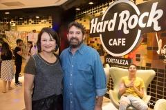 Monica e Marcos Brígido