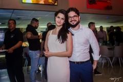 Carolina e Thomaz Bianchi