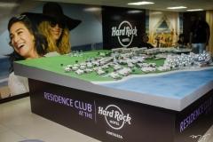 Inauguração da loja conceito do Hard Rock