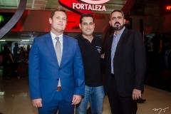 João Rafael Furtado, Luiz e Amilton Sobreira