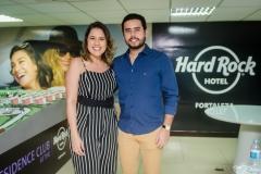 Poliana Ramalho e Rodrigo Nóbrega