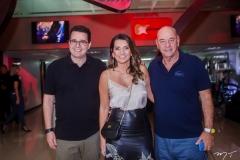 Samuel Sicchierolli, Márcia e Fernando Travessoni