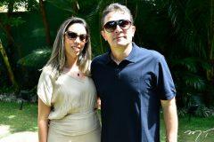 Sonia e Vicente Borges