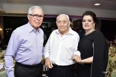 Lima Verde, Adauto e Silvana Bezerra