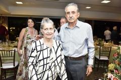 Ruthy e Criszanto Almeida