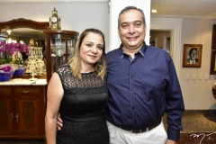Simone e Max Cardoso