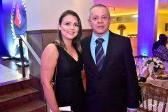 Adeliane e Marcio Oliveira