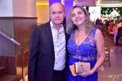Francuar e Ana Lucia Portela