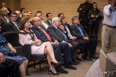 Entrega do prêmio Ordem do Mérito Industrial a Waldyr Diogo Filho