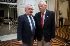 Henry Campos e Manases Fonteles
